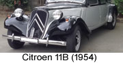 CITROEN 11B FAMILIAR